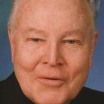 Bro. Donald  J.  Dixon S.J.