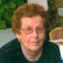 Jane Westveer Agema