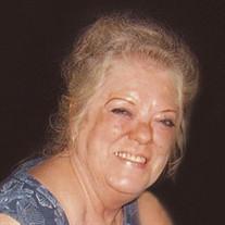Fredia Ann (Grigsby) Lyons