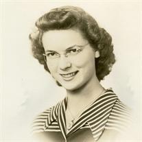 Ruth Marie McGinnis