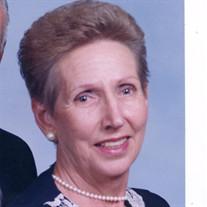 Tressie Mae Farris