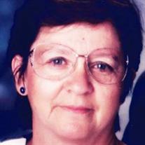Priscilla L. Kjornes