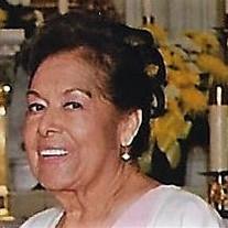 Amelia Ramirez