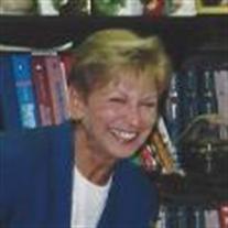 Irene S. Johnson