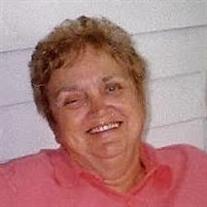Jacqueline Prado