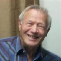 Garland Eugene Arrant