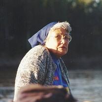 Mary Behn