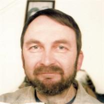 "Robert  Dale ""Bob"" Goodson"