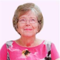Ms. Iris Ann Gainey  Ludwig