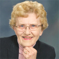 Joan M. Erickson