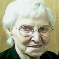 Dorothy Wallain