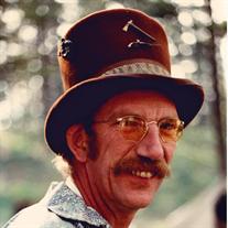 Van Schuyler Stallman