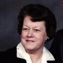 Frances Louise Smith