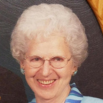 Helen L Anderson