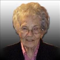 Dorothy Pelster