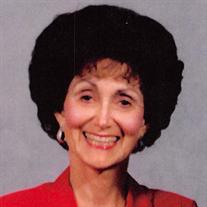 Mrs. Alice Virginia Ward