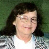 Velma Sue King Christian