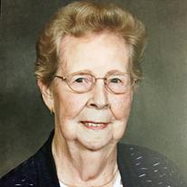 Gladys Irene Snyder