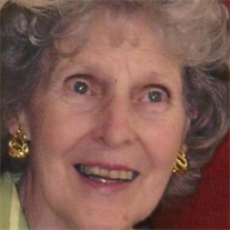 Shirley M. O'Flaherty