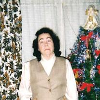 Mamie Ruth Tudor