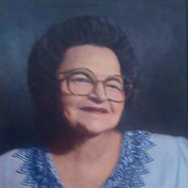 Mrs. Maxie B. Keck