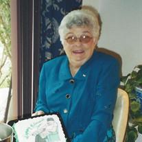 Kathleen Bamerlin