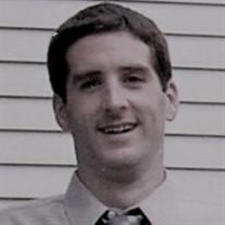 Mr. Matthew Reilly