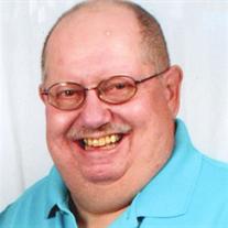 Ellsworth O. Tanner, Jr.