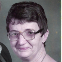 Doris Evelyn Harris