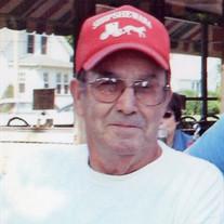 Charles R. Jarrett Sr.