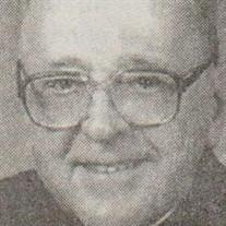 Rev. Joseph A. Fitzmyer S.J.