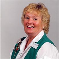 Marjorie Mae  Endsley