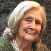Elizabeth Lynch Maheu