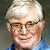 John Alvin Paff