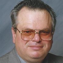 Edward J. Keenan
