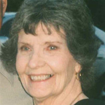 Betty DeWitt