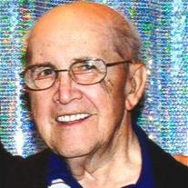 Mr. Paul F. DiGiulio