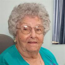 Ms. Tommie Lee Steed