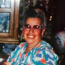 Maria Anita Cantu