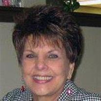 Judy P. Taylor