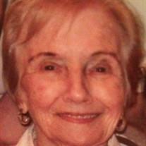 Anna E. McLaughlin