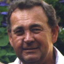 Ronald Landon
