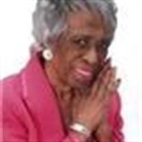 Mrs. Jessie Gray Nelson