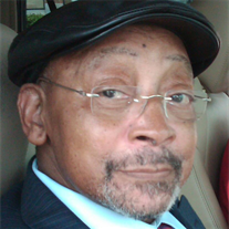 Mr. Charles Howard Dysart Jr.