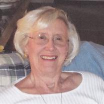 Marjorie Mehl