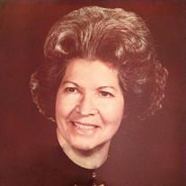 Faye M. Stacy