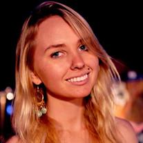 Erica  Michelle Tuttle