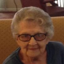 Ethel Jane Eschelbacher