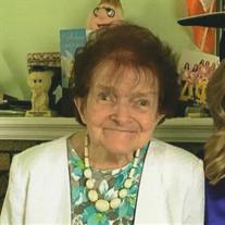 Rita Theresa Feighan