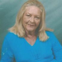 Carolyn Joyce Shaw